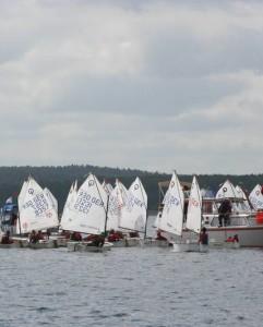 Eiermann Opti-Cup Plau am See