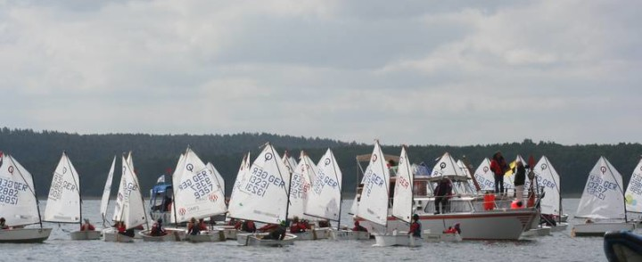 Eiermann Opti-Cup Plau am See