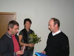 Abschied von Matthias Müller