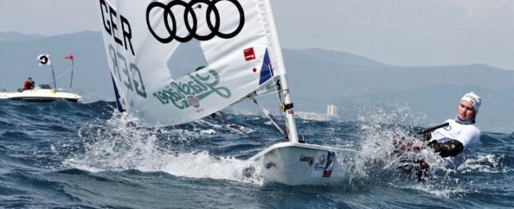 Abschlussbericht Semaine Olympique Francaise