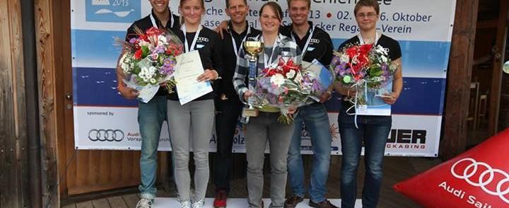 Deutsche Meisterschaften 2013