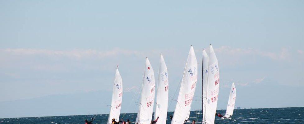 spring regatta 2015