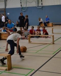 Athletikwettkampf 2016