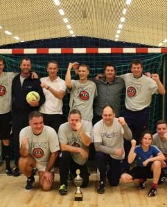Fußballturnier der Segler Mecklenburg-Vorpommerns