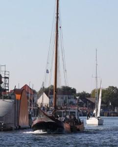 Der Deutsche Segler-Verband spricht sich gegen die sogenannte Wasserstraßen-Maut aus