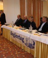 15. Seglertag in Schwerin