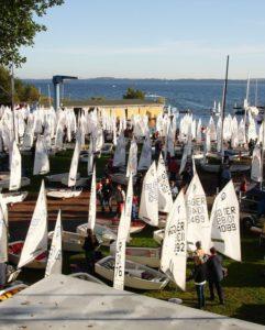 Schweriner Yacht-Club schreibt Stelle aus