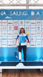 Jugendeuropameisterschaft Laser Radial in Gdynia