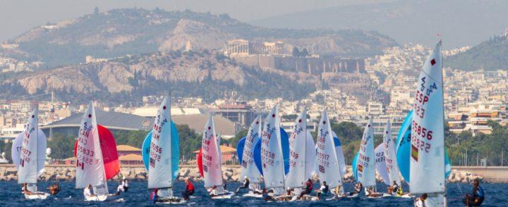 420er EM in Athen