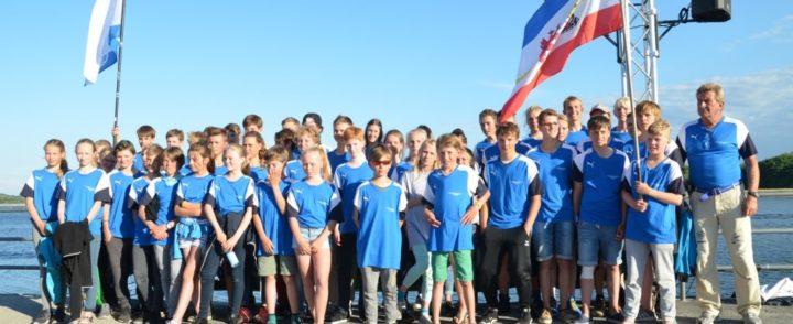 Deutsche Jüngsten und Jugendmeisterschaften in Travemünde