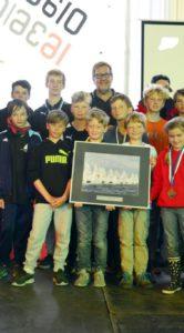 Landesjugend- und Jüngstenmeisterschaft MV in Schwerin