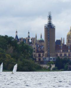 Großer Erfolg am Schweriner See!