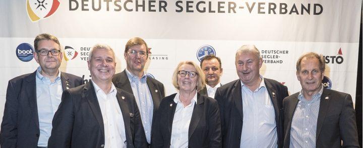 Deutscher Seglertag 2017